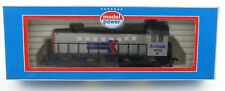 Model Power HO 6935 Amtrak ALCO 1000 HP Yard Switcher New from dealer stock