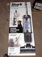 Shark Rotator Pet Plus Upright Vacuum NV255 USED all accessories included