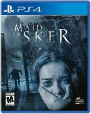 Maid of Sker for PlayStation 4 [New Video Game] PS 4