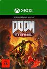 [VPN Aktiv] DOOM Eternal Spiel Key - Xbox Series / One X S Download Code Card