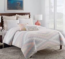 Cupcakes and Cashmere Kilim Full/Queen Duvet Cover in Multi