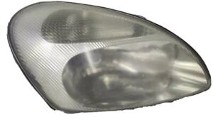 2000 2001 2002 DAEWOO NUBIRA PASSENGER RIGHT SIDE HEADLIGHT LAMP LIGHT ASSEMBLY