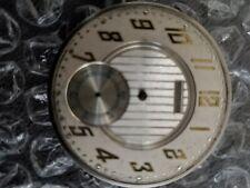 movement for repair Vintage Waltham pocket watch