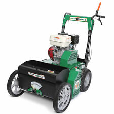 """Billy Goat (22"""") 270cc Honda Self-Propelled Overseeder With Auto Drop™"""