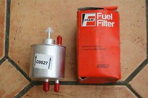 G9527 Fuel Filter  Mercedes A Class w168 A140 00-05,vaneo