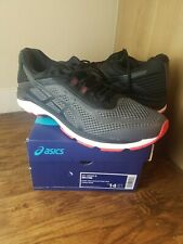 Asics GT-2000 6 Size 14 Shoes Gel Cushion Mens Running Sneakers  New In Box