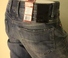 G-Star Damen-Jeans mit geradem Bein Hosengröße W29