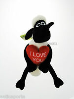 Soft toy Shaun The Sheep Original 7 characters 42-47 cm soft Belli Bitzer