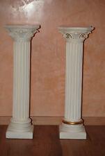 Säule Säulen Barock Antik Designe Blumensäule H75 cm Tisch Tische 1028-108-70