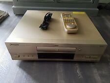 Pioneer DVD-Player DV-717, Top Zustand, 1.Hand, High-End Gerät