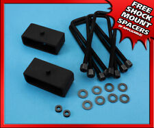 2 Rear Steel Lift Kit For 1986 1995 Toyota Ifs Pickup 2wd 4wd Spring Over Axle Fits Toyota Pickup