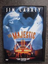 The Majestic (DVD, 2001, Snapcase)Jim Carrey