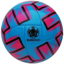 Fußball Ball adidas Uniforia Club FH7355 blau 5