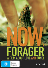 Now Forager (DVD) - ACC0273