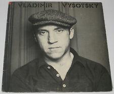 Vladimir Vysotsky (Vissotski Vissotsky) The Sentence Intermusic Chemiakine USA