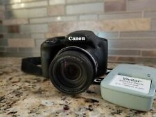 Canon Powershot SX540HS 20.3MP camera