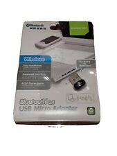 IOGear Bluetooth 2.1 USB Micro Adapter GBU421