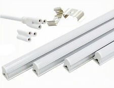 SOTTOPENSILE LED PLAFONIERA NEON TUBO 30 60 90 120 CM 3000K 6500K TOP QUALITY