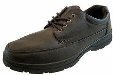 Unbranded 100% Leather Lace-up Casual Shoes for Men