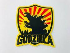 Godzilla Car Sticker Japan Monster Decal Laptop Truck Motorcycle Helmet JDM