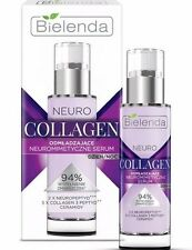 Bielenda Neuro Collagen Neuromimetic Rejuvenating Serum Day&night 30ml