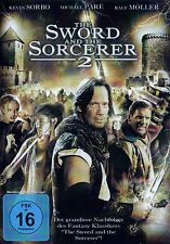 THE SWORD AND THE SORCERER 2 / DVD - TOP-ZUSTAND