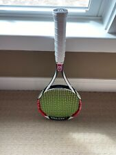 Wilson Six One 95 K Factor Tennis Racquet