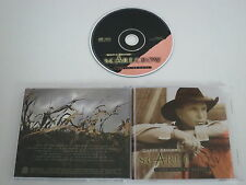 GARTH BROOKS/SCARECROW(THE LIMITADA SERIES)(PEARL 85420-6001-015-07) CD ÁLBUM