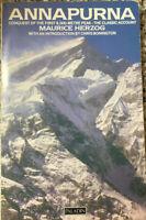 ANNAPURNA Conquest of the First 8000metre Peak