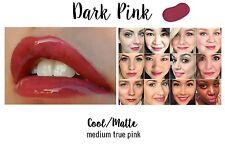 💋Lipsense Dark Pink Lip Color and Orchid Gloss Set💄 FREE Shipping ❤👄❤