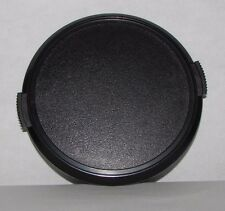 Used 77mm Lens Front Cap snap on type plastic vintage B11324
