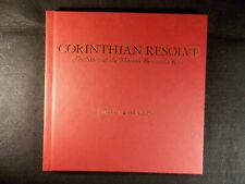 Corinthian Resolve : The Story of the Marion-Bermuda Race by Mark Gabrielson (20