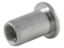 Lot de 10 écrous rivet a sertir M10 aluminium