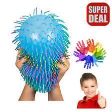 Sensory Tactile Toys Furb Ball Relax Stress Reliefe Calming Autism Special Needs