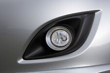 Genuine Mazda MX-5 2008-2015 Fog Lamp Unit Bezel - Black - NH53-V7-247