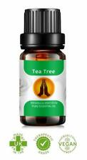 TEA TREE Pure Essential Oil Natural Aromatherapy Oil - 100ML