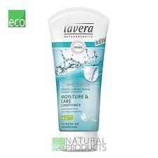 Lavera Basis - Moisture & Care Conditioner New 200ml