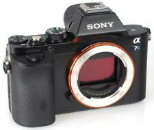 SALE - - Sony A7s  ILCE-7s Full frame mirrorless camera RRP£ 1499.00