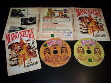 Mano Negra – Out Of Time 2DVD digipak Virgin – 7243 5 44694 9 7 Europe 2005