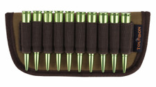 Rifle Ammo Shells Cartridges Holder Bullet Pouch