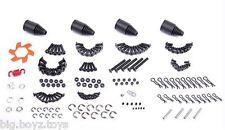 1/5 Baja Screw Kit & Parts Kit LARGE 5B 5T SC HPI Predator RC Rovan King Motor