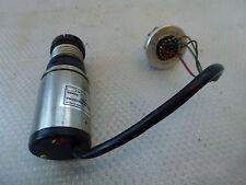 Mikroma TS3C2 10V 2000Hz Resolver Drehgeber