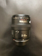 Canon Standard Zoom EF35-105mm f/3.5-4.5 Lens