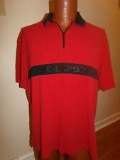 Polo Sport Ralph Lauren Sport Men's Polo167 Shirt - Size XL.- 100% Cotton