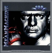 U.d.o., Mean Machine (Anniversary Ed.), Excellent Import