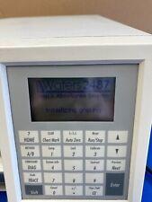 Waters 2487 Dual Absorbance Detector
