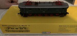 Brawa 43206 Ellok E75 DB EP III