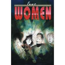 FOUR WOMEN - SOFTCOVER 9781684050420 A7