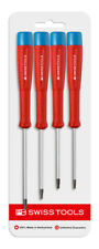 PB Swiss Tools PB 8627.CN Precision Screwdriver Set Torx Soft-Grip Colour-Coded
