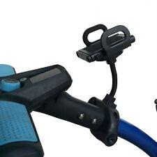 PHONE / GPS HOLDER. FOR TTRX GOLF BUGGIES. INCLUDING FRAME CONNECTION BRACKET.